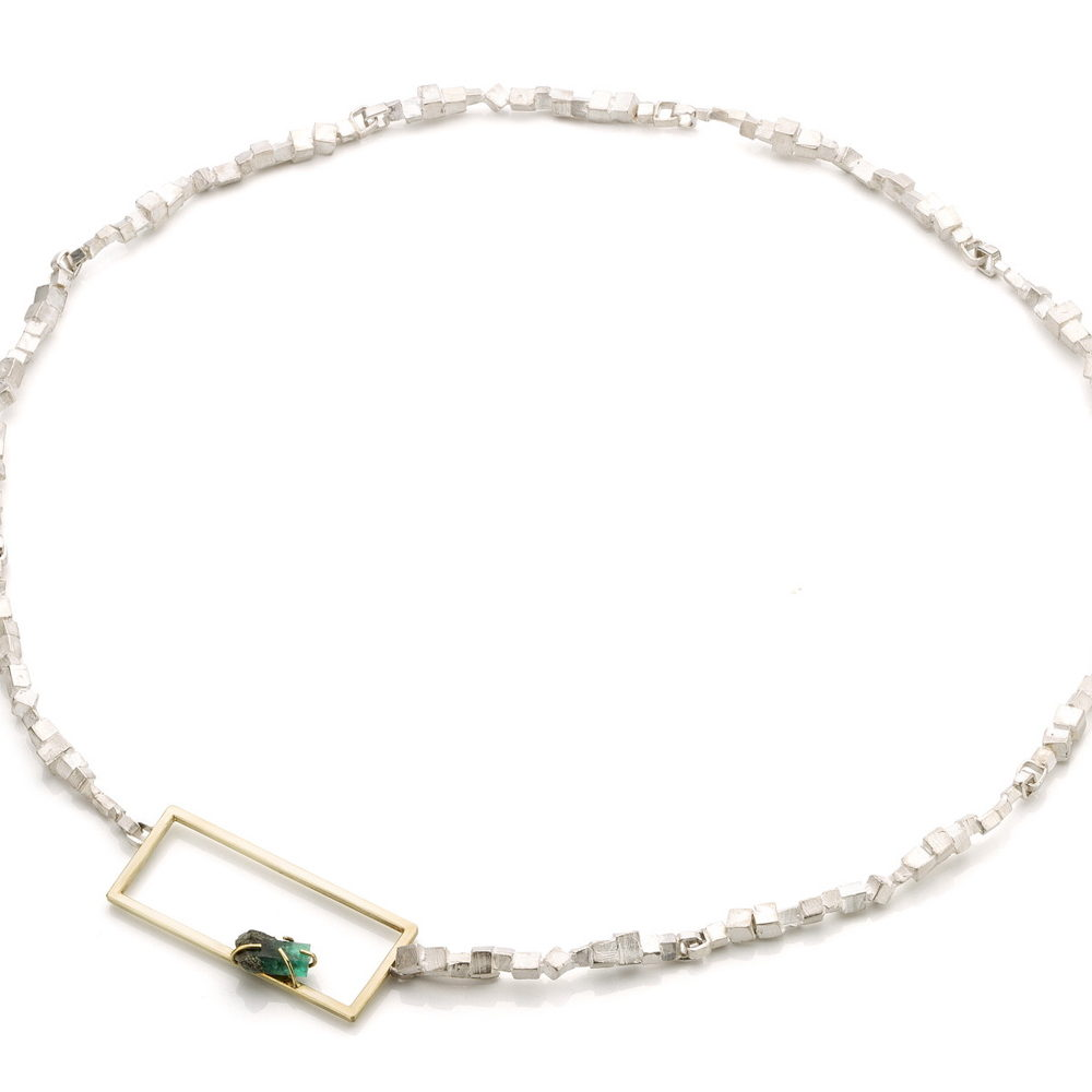 Necklace 3 – Habachtal