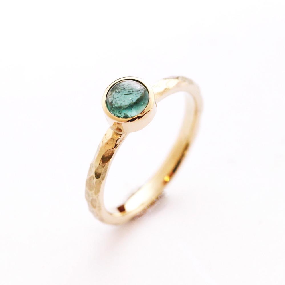 Ring van de zee