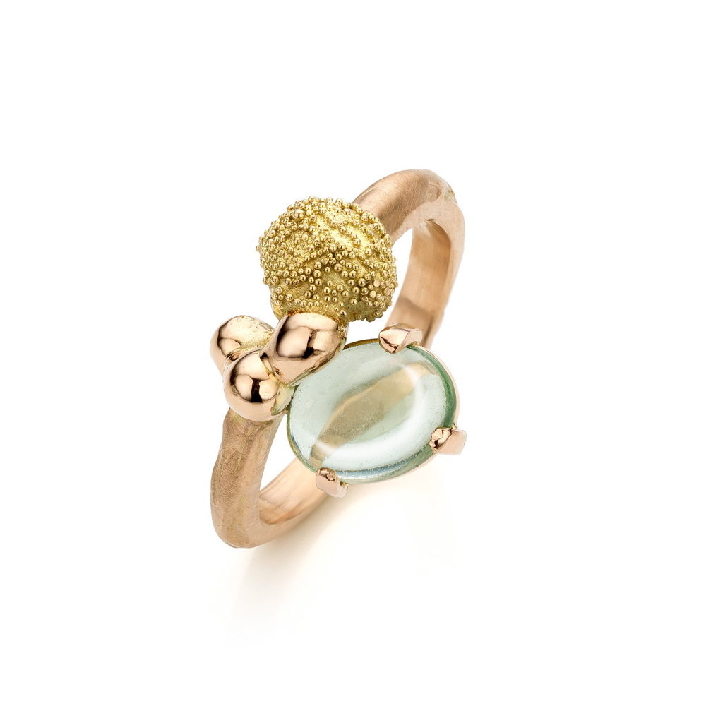 Ring Sea, Sand and Coral